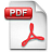 Icon: PDF