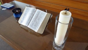 Winter Bible Study   2pm @ United Church in Meadowood