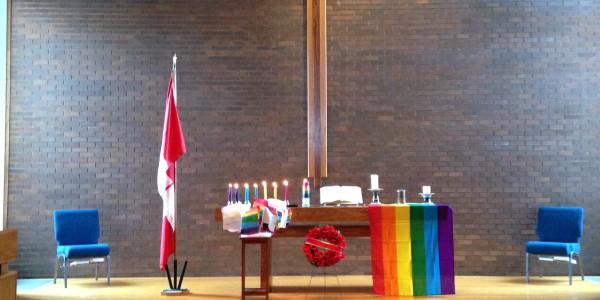 Affirm Sunday – UCIM sanctuary