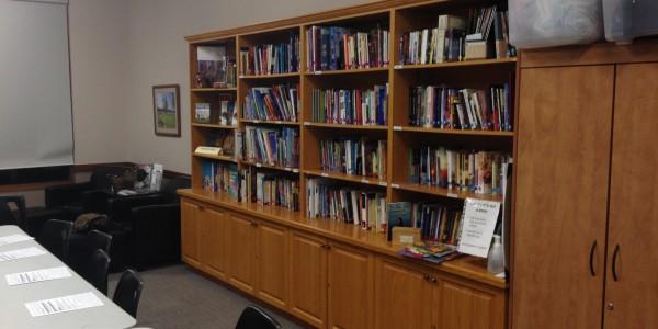 meadowood library