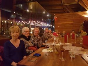 UCiM Diner's Club @ Maxime's Restaurant  -  St. Vital | Winnipeg | Manitoba | Canada