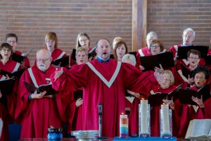 Choir Cantata @ United Church in Meadowood | Winnipeg | Manitoba | Canada