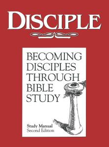 Disciple Study