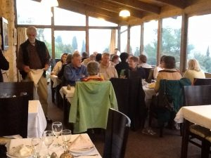 UCiM Diner's Club @ Pineridge Hollow Restaurant