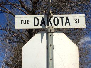 Networking Neighbours @ Dakota Street