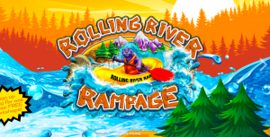 Vacation Bible Camp  - Rolling River Rampage @ United Church in Meadowood