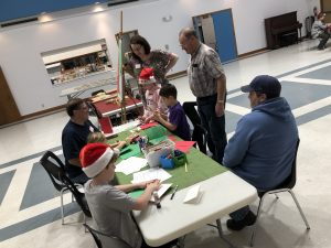 Messy Church at UCiM @ United Church in Meadowood