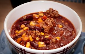 Men's Group  - Chili & Buns @ United Church in Meadowood