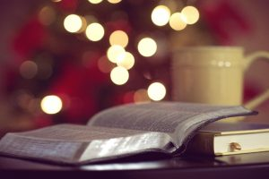 Christmas Eve Service - Carols & Readings @ United Church in Meadowood