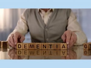 Pastoral Care - Interacting with Dementia @ United Church in Meadowood